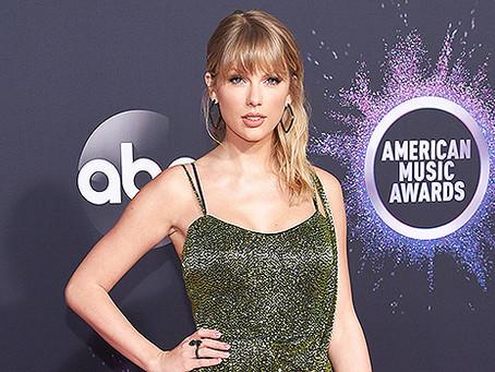 Vencedores do American Music Awards 2019