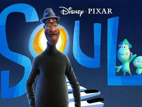 'Soul' discute vida, morte e propósito com o primeiro protagonista negro da Pixar