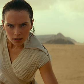 Star Wars e a FORÇA das Mulheres