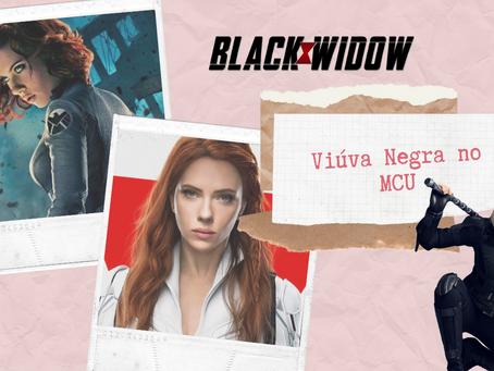 Qual a história da Viúva Negra no Universo Cinematográfico da Marvel