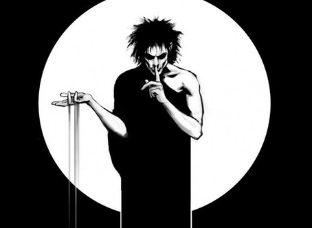 Guia de Leitura: Sandman