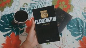 Frankenstein, ou Prometeu Moderno