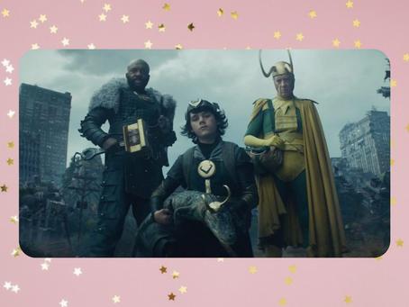 Conheça as variantes do Loki apresentados no quarto episódio
