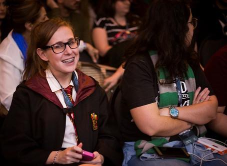 MagicCon - De Hogwarts para Porto Alegre