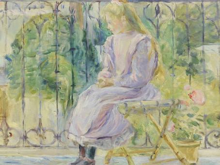 MASP adquiri centenas de obras de artistas femininas