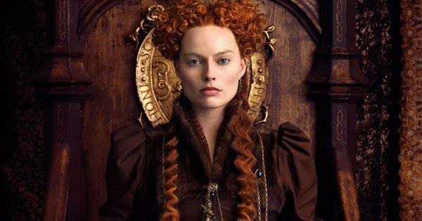 imagem do filme duas rainhas