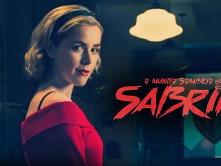 Última temporada de 'O Mundo Sombrio de Sabrina' é decepcionante