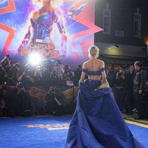 Brie Larson não merece o ódio gratuito que recebe