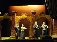 Zarzuela y Flamenco à Lamalou les Bains