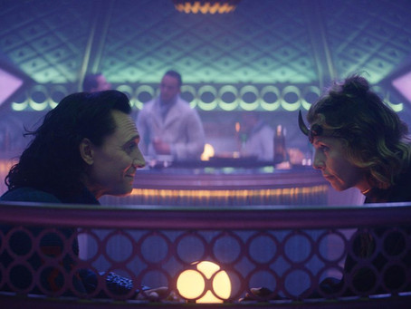 Loki se assume bissexual