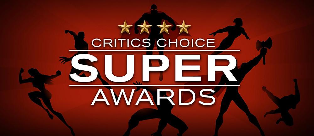 critics choice super awards