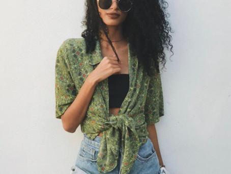 Um papo sobre moda sustentável
