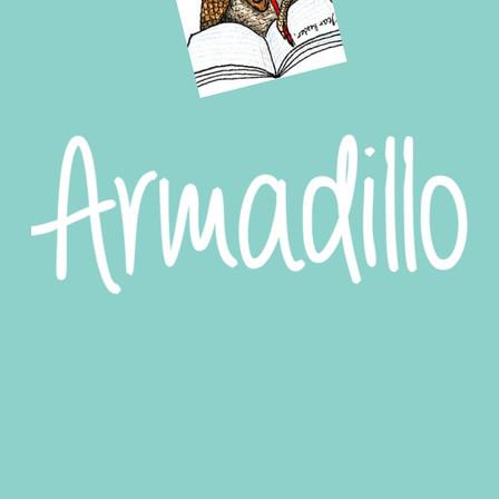 Armadillo Magazine