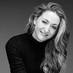 Anna Fargher, author