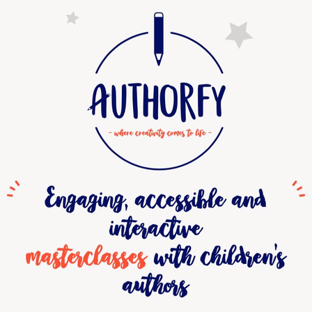 Authorfy adds Anna Fargher to its list of author masterclasses