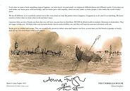 Anna's Letter to School Children Pip & U