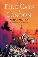 FIRE CATS OF LONDON THUMBNAIL