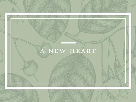 A New Heart