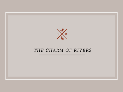The Charm of Rivers