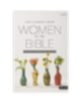 Life Lessons from Women in the Bible ima