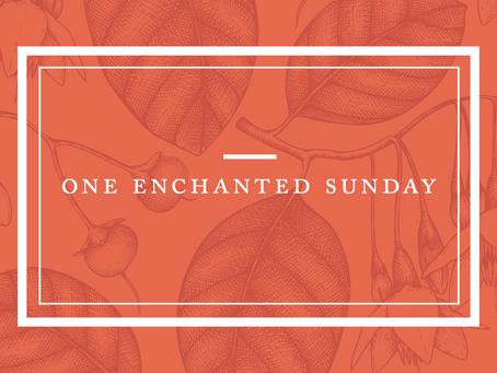 One Enchanted Sunday