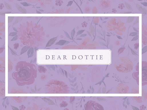 Dear Dottie: Women Teaching Greek