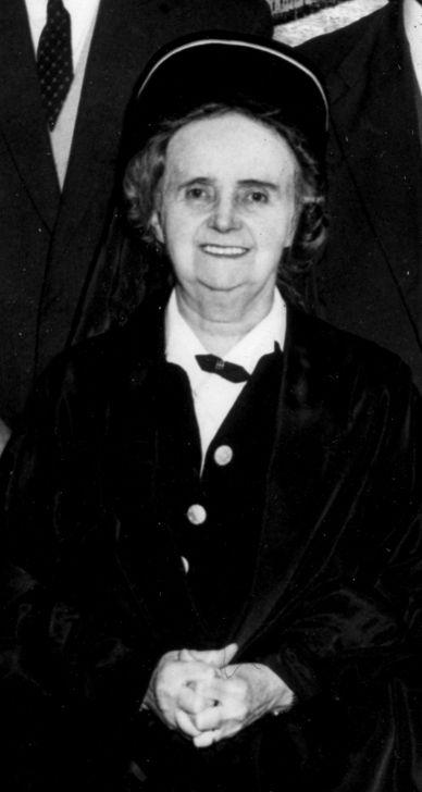 Annie Lodwick