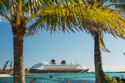 go magic Disney Cruise Line
