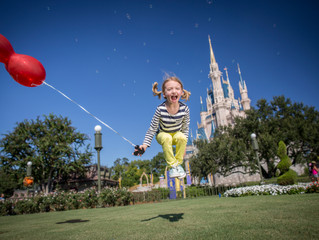 The Magic Kingdom® With Little Ones