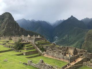 Beyond the Parks - Adventures by Disney - Peru!