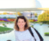 Jen Patterson Disney Vacation Planner