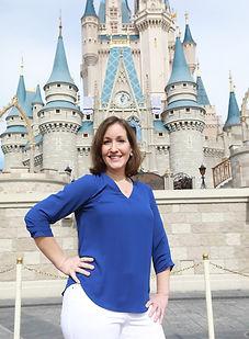 Michelle Stieb Disney Vacation Planner