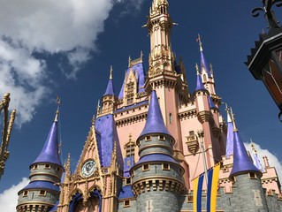 The Magic is Alive and Well at the Walt Disney World® Resort!