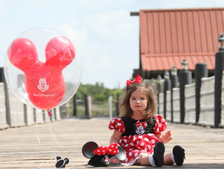 Professional Portraits at Walt Disney World . . .             Practically Perfect in Every Way