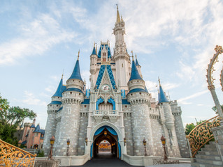 Ultimate Disney World Packing List 2018