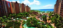 Go Magic Aulani Vacation Planning
