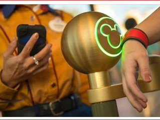 Purchasing FastPasses