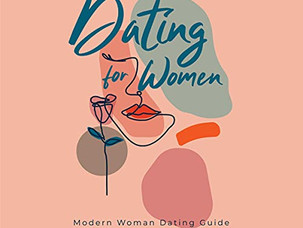 """""""Dating for women"""" audiobook is out!"""
