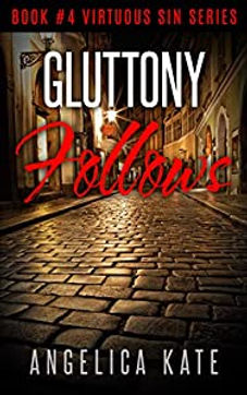 Gluttony Follows audiobook