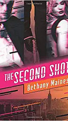 """""""The Second Shot"""" audiobook"""