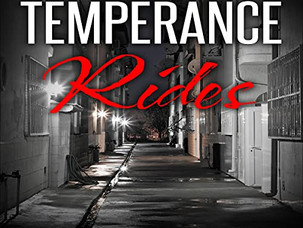 """The """"Temperance Rides"""" audiobook is out!"""
