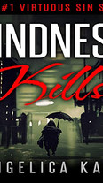 """""""Kindness Kills"""" (Virtuous Sin Book 1) is out on audible!"""