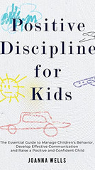 """""""Positive Discipline for Kids"""" audiobook is now available on audible!"""