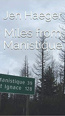"""""""Miles from Manistique"""" Audiobook"""