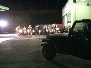 Inside Outside Music Video