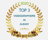 Best Videographer in Albany