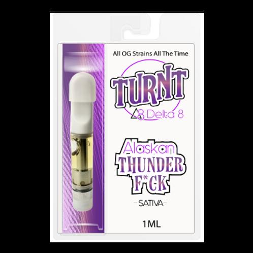TURNT Delta 8 THC Cartridge