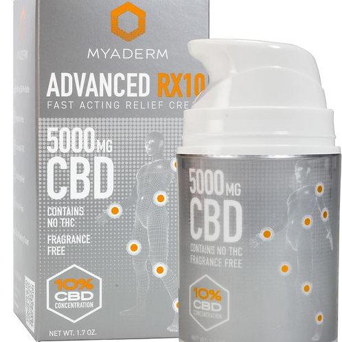 Myaderm Advanced RX Pain Cream
