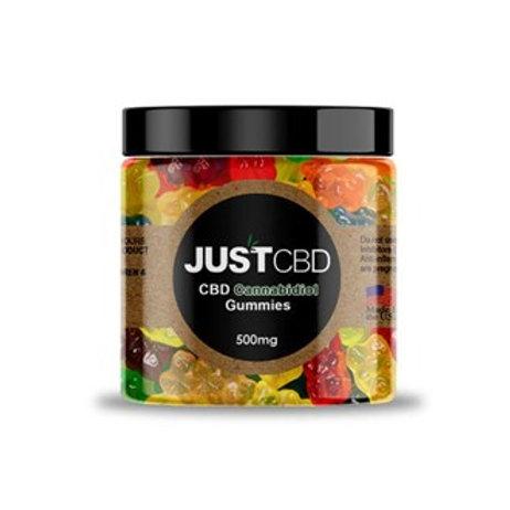 Just CBD Gummy Bears