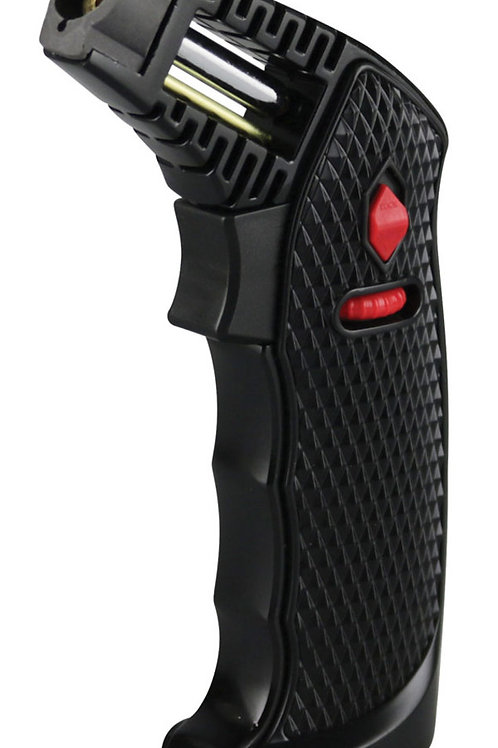 Victory Torch Single Flame Lighter
